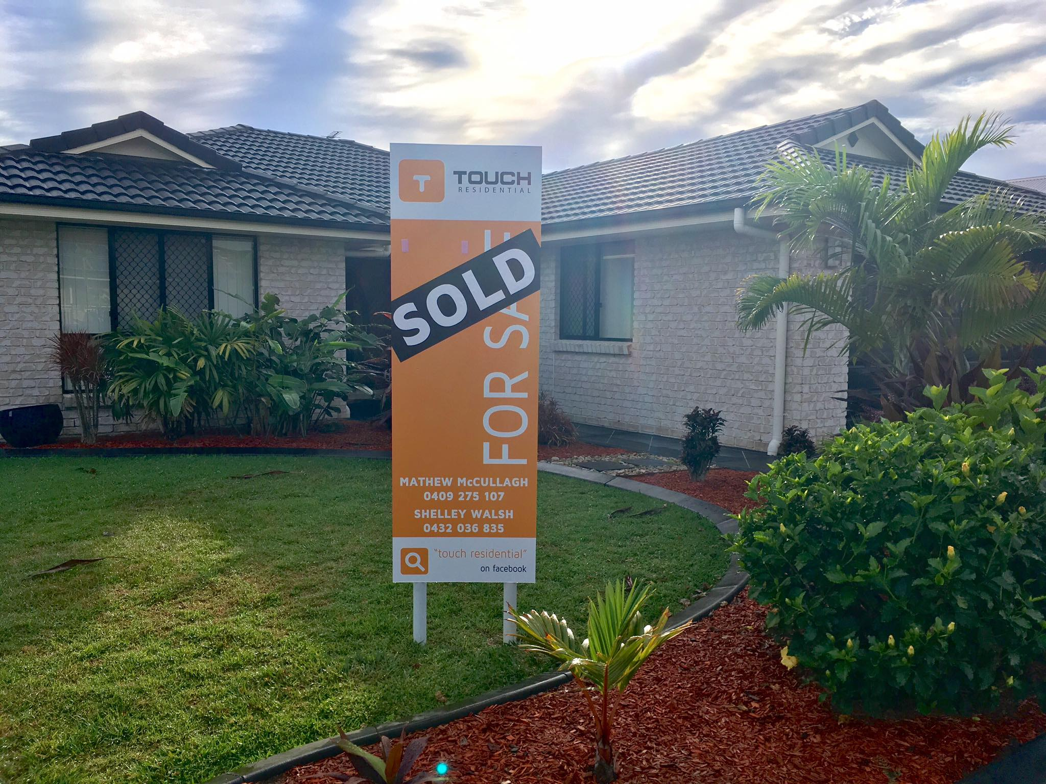 #SOLD - 1 Liam Court, Rothwell