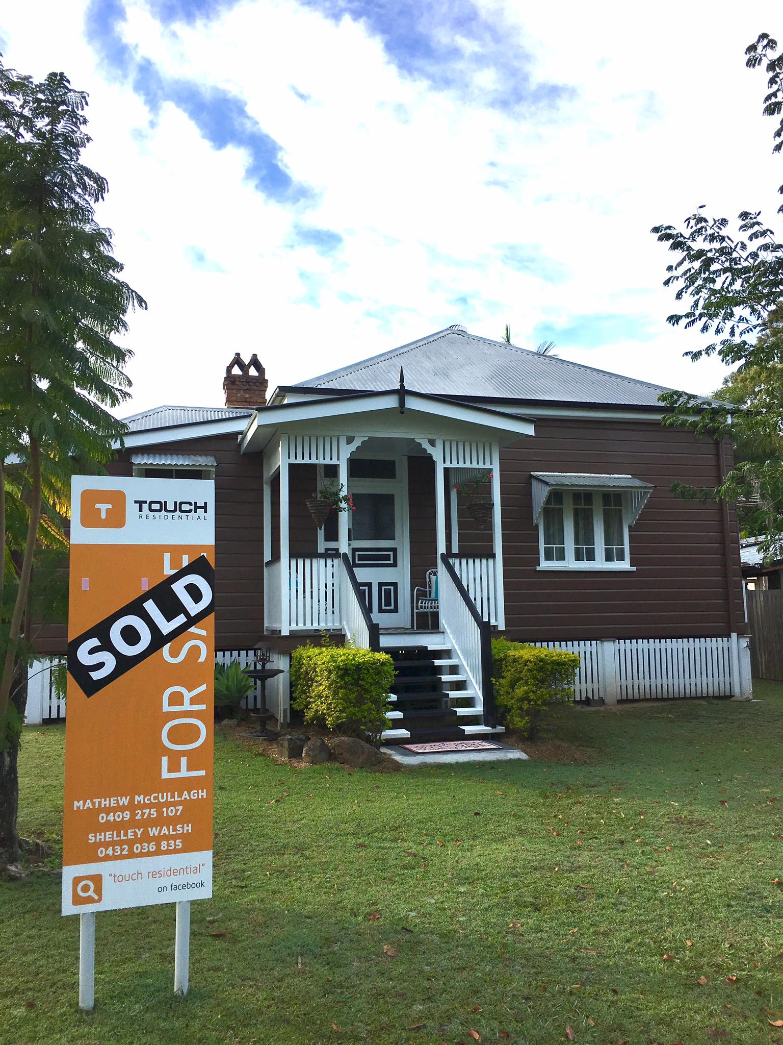 #SOLD - 6 Dudgeon St, Caboolture
